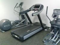 I have a Techno gym Treadmill for sale. Run Now 700