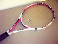 2012 TECNIFIBRE Rebound Pro 95 Tennis Racquet with