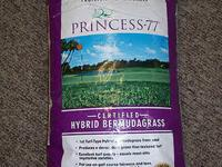 MONSTER MIX is a proprietary mixture of White Clover,