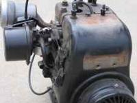 For sale 5hp Tecumseh Horizontal Shaft Small Engine