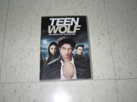 ||| > )CASH ONLY < (||| I am selling the TV Series Teen