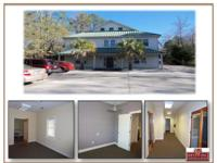 TEG Complex 2nd Floor #4-457 SF Office Space-For