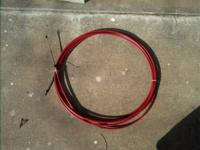 Offering an all new Teleflex 33C Red-Jacket 28' shift
