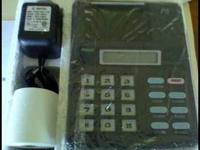 Telephone register p5025 - Brand new in box. The