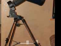 "✔Telescope for sale. 10"" Schmidt-Cassegrain"