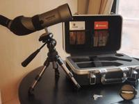 TELESCOPE - Vanguard Signature 68 Identifying - Scope &