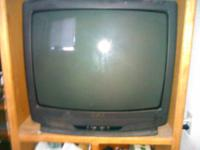 I have a tv for sale don't really know the exact size.