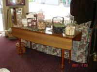 Tell City Dining Table New And Used Furniture For Sale In