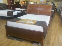 We sell Tempur Pedic Mattresses in the Monroe area!