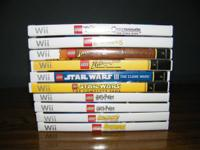 Wii Lego Games For Sale  Lego Batman The Video Game