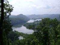Individuals looking to live on the Tennessee River in
