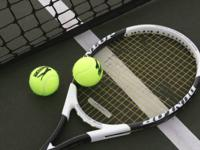 *We can string your Tennis Racquet for only $10.00