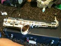 Jupitor Tenor sax In excellent condition Great for band