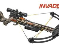 CBM Discount Crossbows is offering EXTREMELY discounted