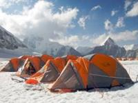 Two man 4 Season Expedition tent....in excellant