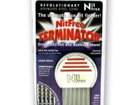 This is the world famous nit free terminator lice and