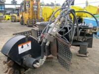 Terra Stump Mill Add-on. Price: $4900. Thing # i.