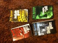Terri Blackstock series, all books for $15. Call or