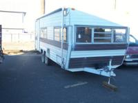Terry RV Trailer   --HUGE Public Auction-----  --JAN 26
