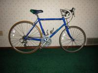 Women's Terry Symmetry Road Bicycle I don't remember