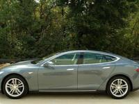 Tesla Model S 85. This 1 owner Carfax licensed Tesla