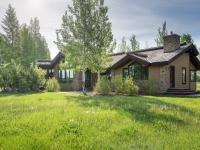 Located just minutes from Grand Teton National Park in