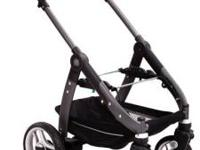 I have a beutiful Teutonia Stroller with its bassinet