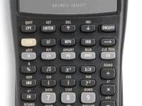 Texas Instruments Calculator BA II Plus Financial. In
