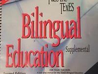 BTLPT Bilingual Generalist EC-6 Bilingual Supplemental