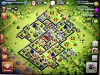 Max ballons giants pekka gollem witches breakers