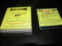 For sale is the TH-67 Systems DVDs. There are 12 discs