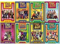 """I have the whole season of """"That 70's Show"""" Seasons"""