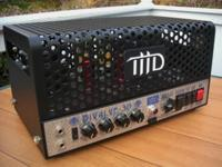 I am offering this guitar amp for friend who has become
