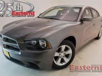 This Amazing 2012 Dodge Charger SE Can Be Yours for