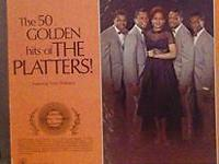 1975 Candle-lite Music Presents, The 50 Golden Hits of