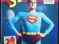 The Adventures of Superman The Complete First Season