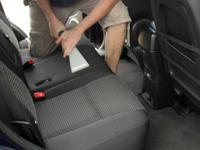 Interior car detailing service that can get your