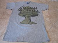 The Allman Brothers 20th anniversary 1989 original