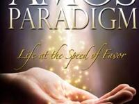 The Amos Paradigm: Life at the Speed of Favor Discover