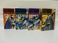 The Full DVD of 'Batman: The Animated Series' for $100.