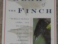 """The Beak of the Finch"" by Jonathan Weiner -- textbook"