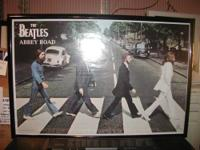 Here is a very nice collectible for the Beatle fan in