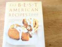 merican Recipes 2000, by Paul Theroux, copyright 2000
