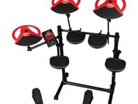 Cheap electronic drum set are getting more popular