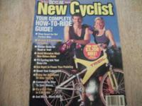 The best of Bicycling mag NEW CYCLIST(July1996) pg 32