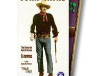 The Duke Collection The Best of John Wayne ~