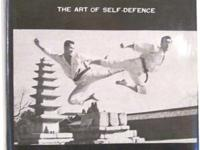 """Taekwon-Do: The Art of Self-Defense"" by Choi Hong Hi"