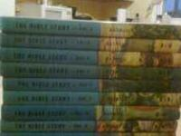 volumes 1-10 excellent condition little use if any , by