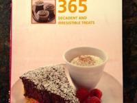 The Big Book of Chocolate: 365 Irresistible and