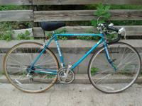 The Bike Pedlar has a large choice, of (USED) Schwinn,